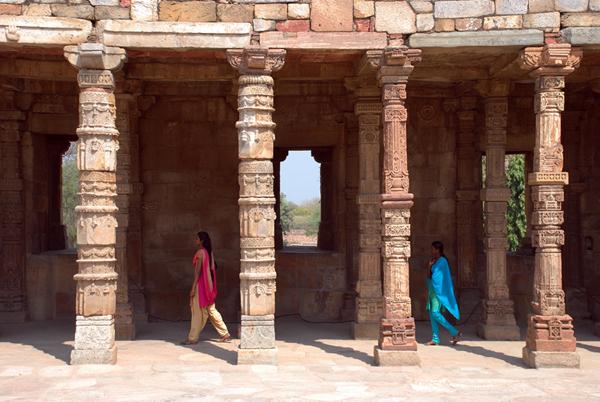 Indien Del1